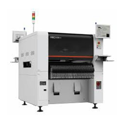 Hanwha DECAN L2 Advanced Multi-Functional Placer