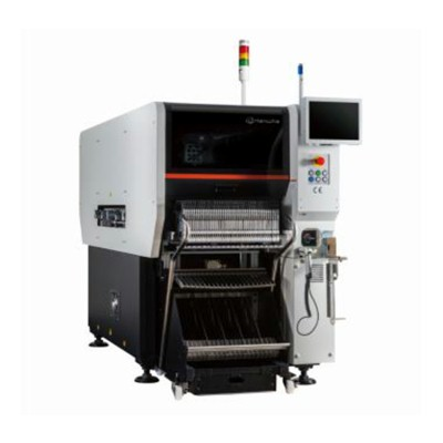 Hanwha HM520 Cutting-edge Modular Mounter