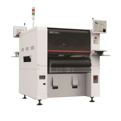 Hanwha DECAN S2 Advanced Chip Shooter