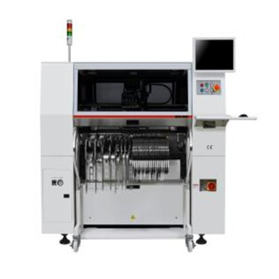 Hanwha DECAN S1 Pick and Place Machine