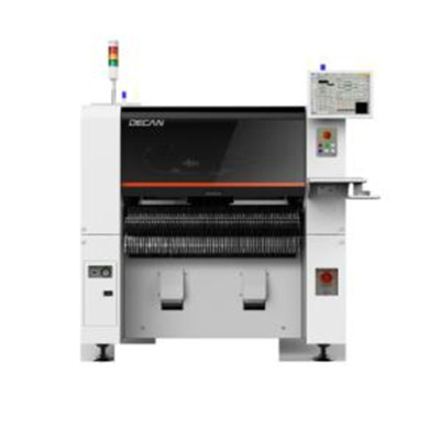 Hanwha DECAN F2 Advanced Chip Mounter